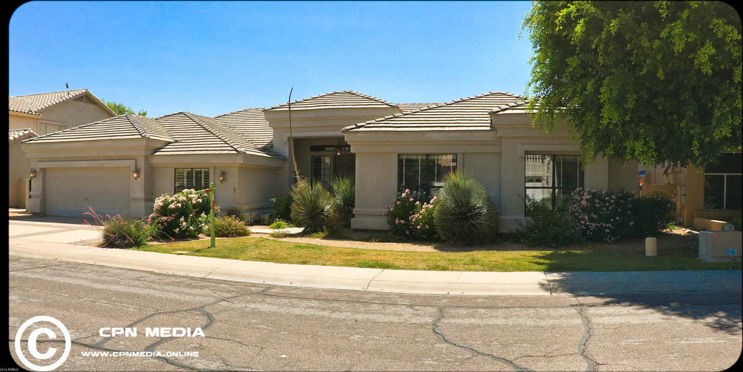 $559,500 - 4Br/3Ba - Home for Sale in Arrowhead Lakes, Glendale