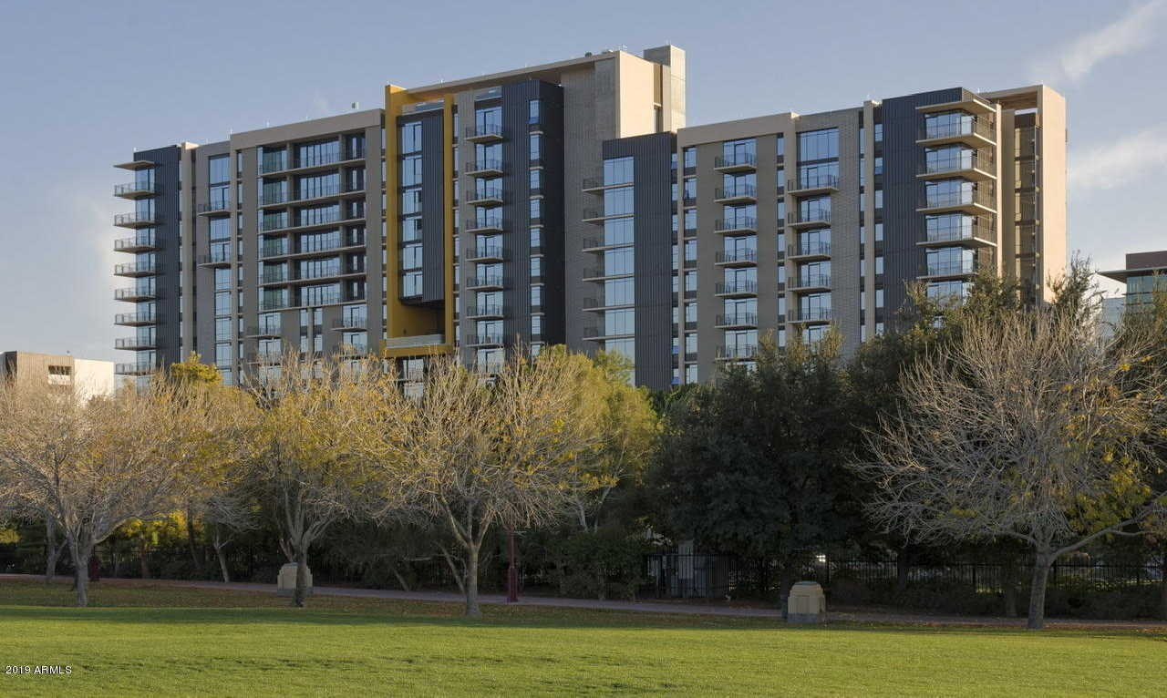 $1,134,500 - 3Br/3Ba -  for Sale in Portland On The Park Condominiums 1st Amd, Phoenix