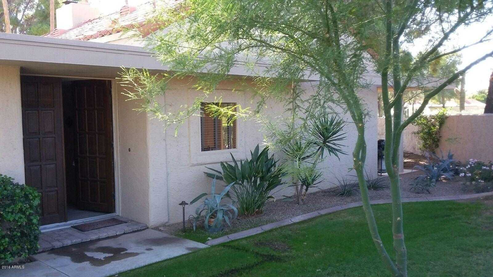 - 2Br/3Ba -  for Sale in Sandpiper Scottsdale No 2 Amd, Scottsdale