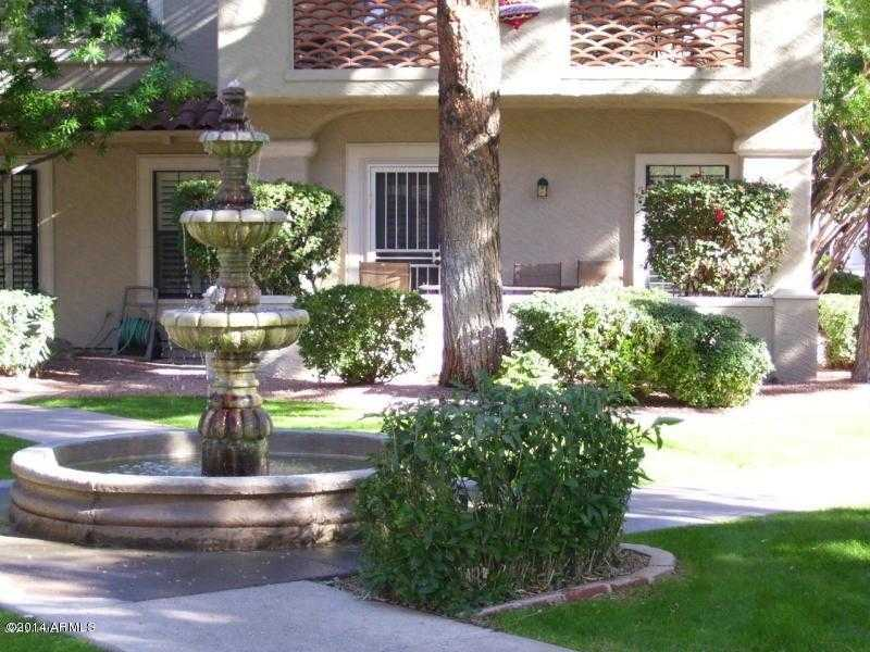 - 2Br/2Ba -  for Sale in Lakeside Villas Of Scottsdale 1, Scottsdale