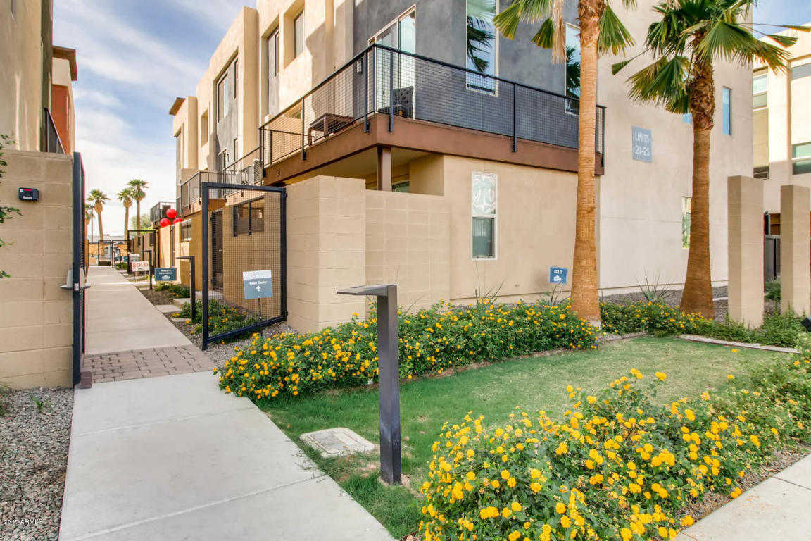 $329,900 - 2Br/3Ba -  for Sale in Kensington Place, Phoenix