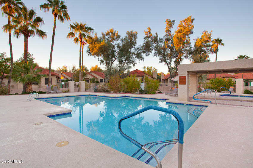 - 2Br/2Ba -  for Sale in Sun Canyon Amd, Scottsdale