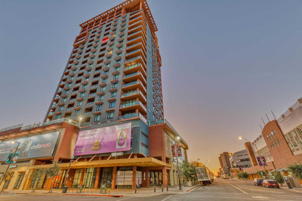 $489,000 - 2Br/3Ba -  for Sale in Summit At Copper Square, Phoenix