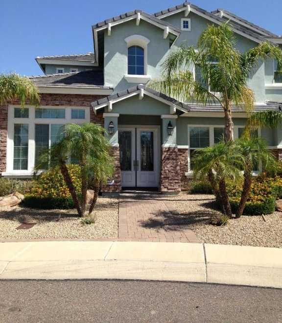 $799,000 - 5Br/4Ba - Home for Sale in Trail's End, Glendale