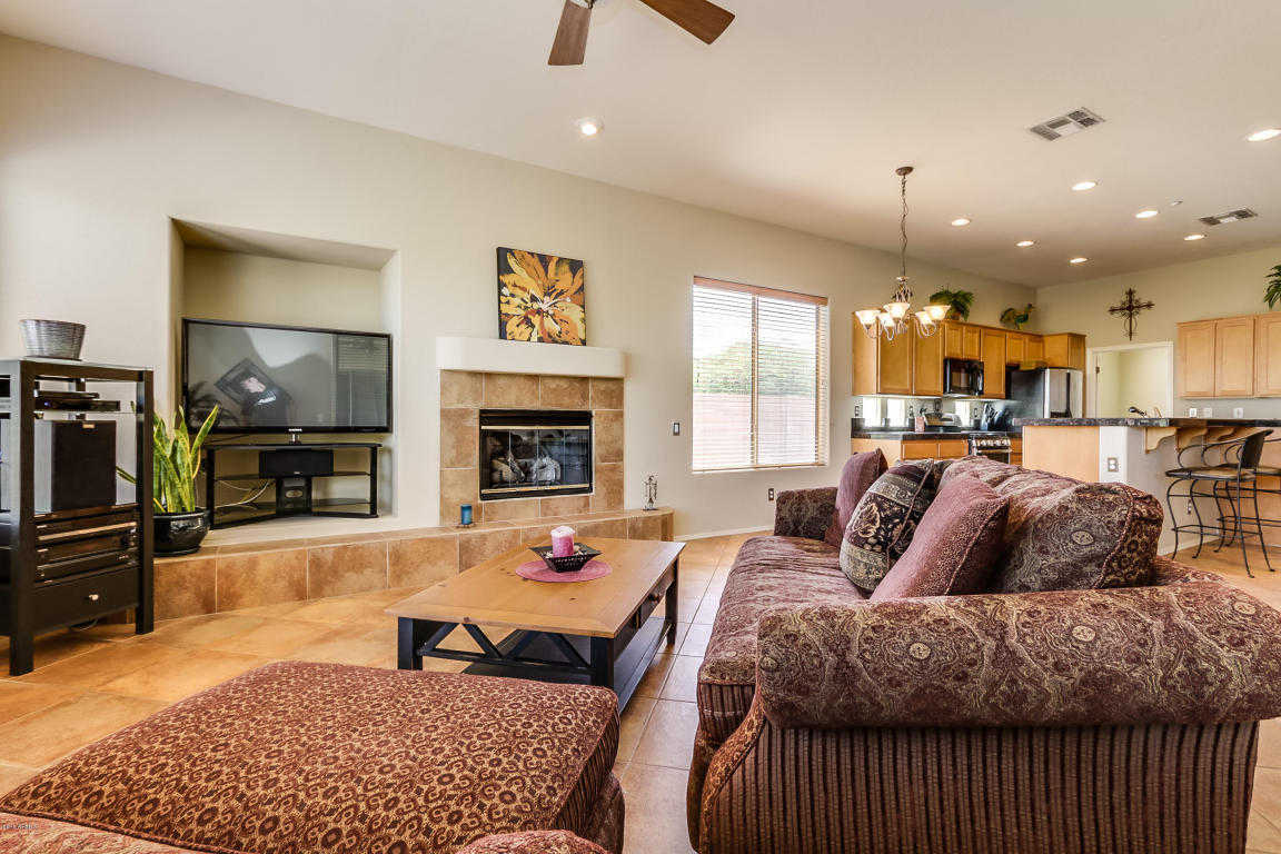 Anthem Az Real Estate