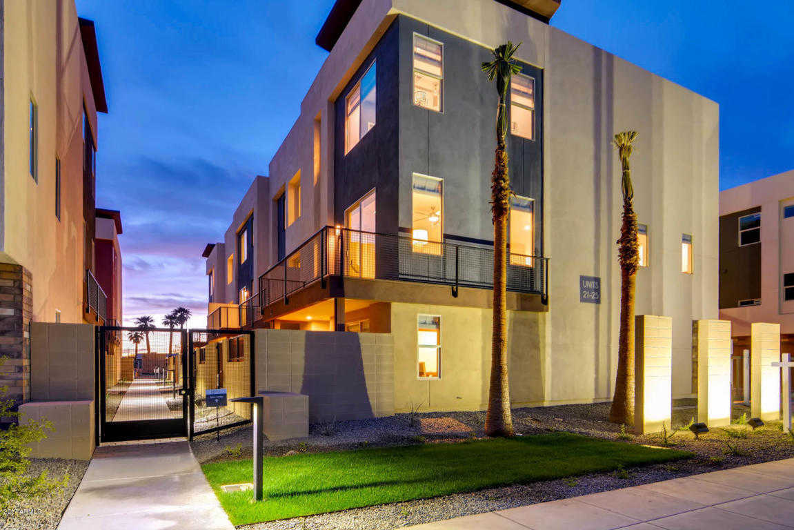 $359,475 - 2Br/3Ba -  for Sale in Center 8, Phoenix