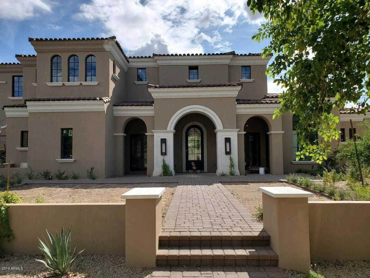 $3,950,000 - 5Br/7Ba - Home for Sale in Silverleaf At Dc Ranch, Scottsdale