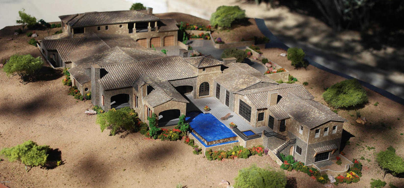 $8,100,000 - 6Br/8Ba - Home for Sale in Silverleaf, Scottsdale