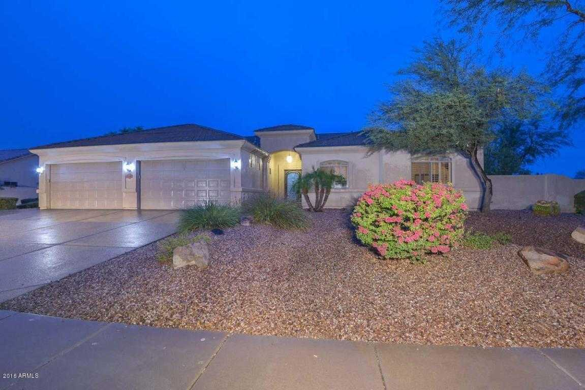 $550,000 - 4Br/3Ba - Home for Sale in Thunderbird Vistas, Glendale