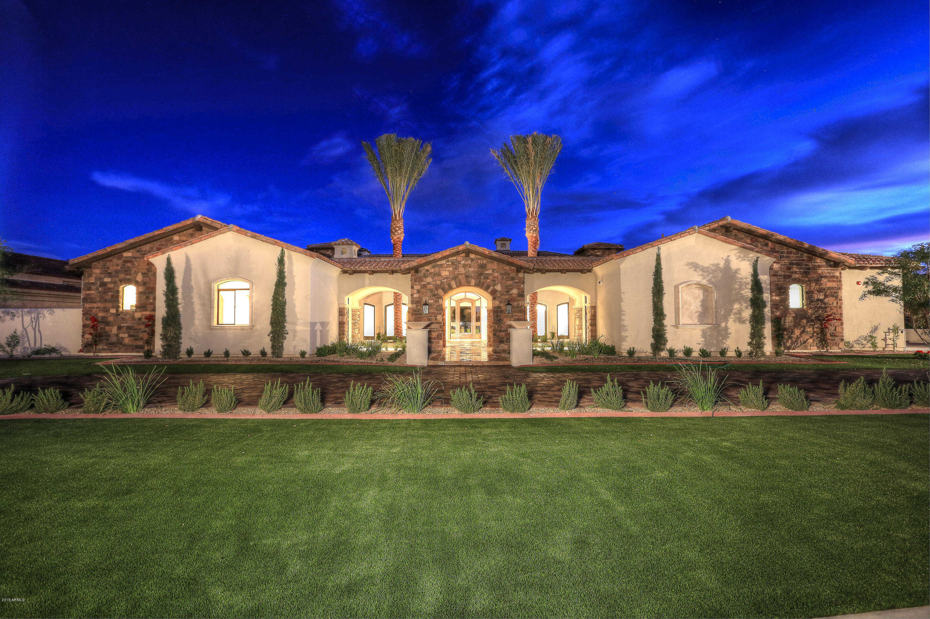$3,790,000 - 6Br/8Ba - Home for Sale in Casa De Sunrise, Peoria