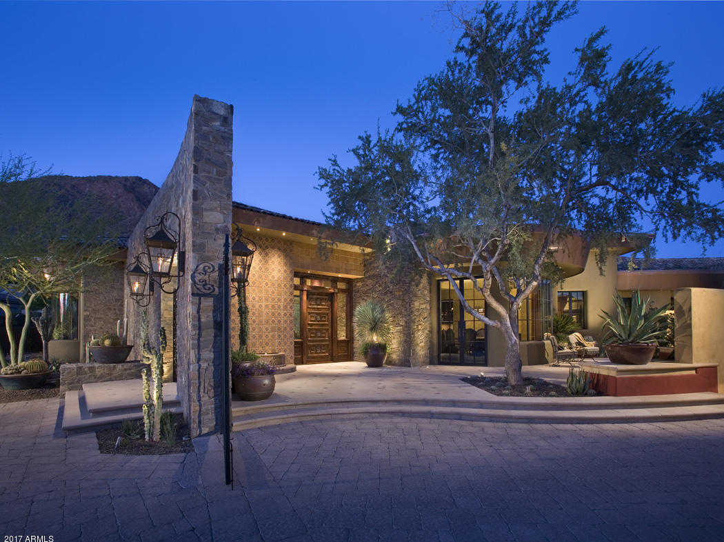 $4,700,000 - 4Br/6Ba - Home for Sale in Royal Palm Estates, Phoenix