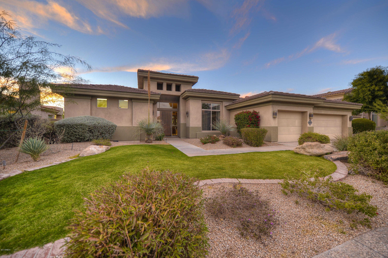 - 3Br/3Ba - Home for Sale in Grayhawk Parcel 3d, Scottsdale