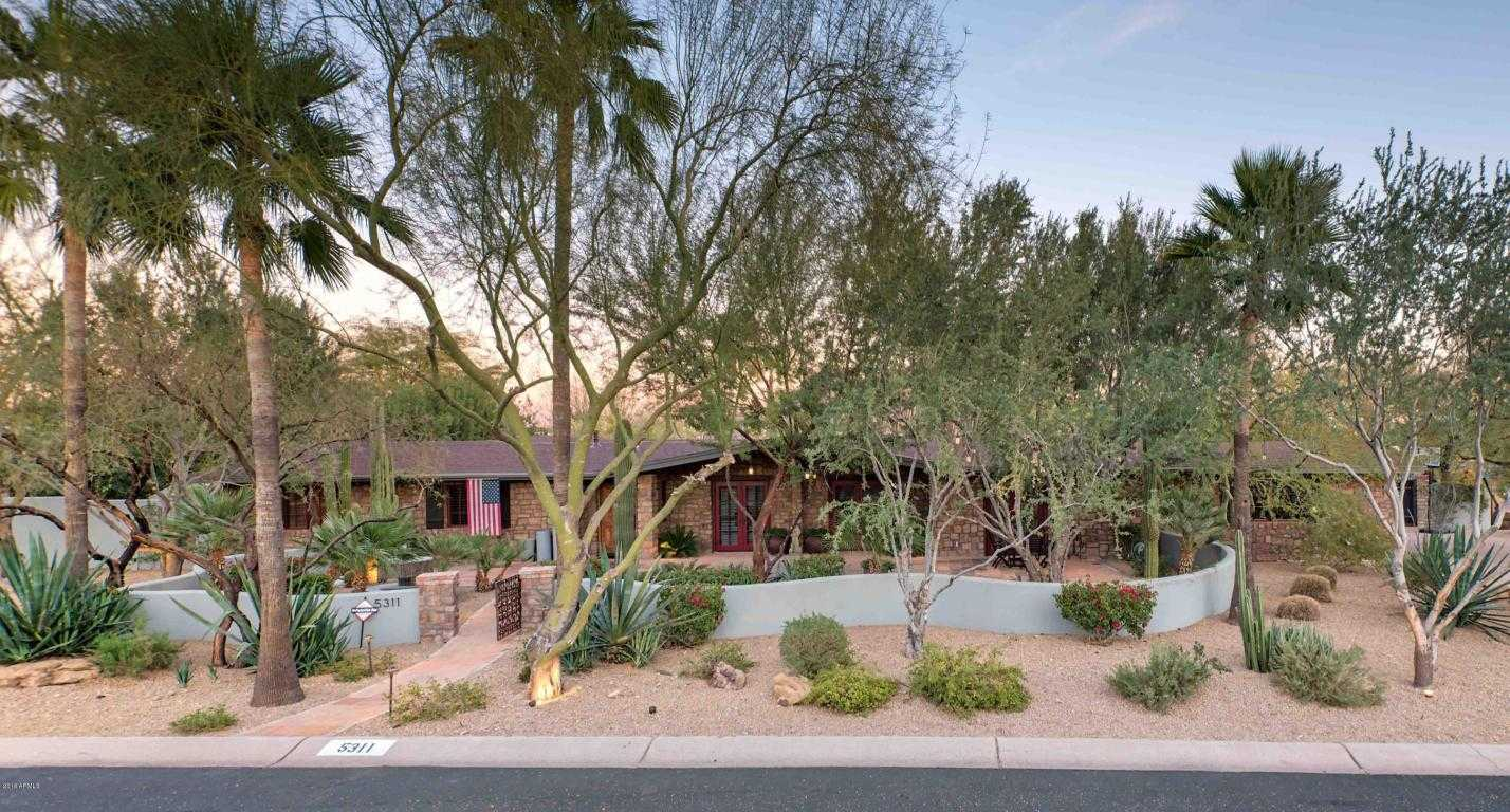 $1,295,000 - 4Br/3Ba - Home for Sale in White Estates Amd, Paradise Valley