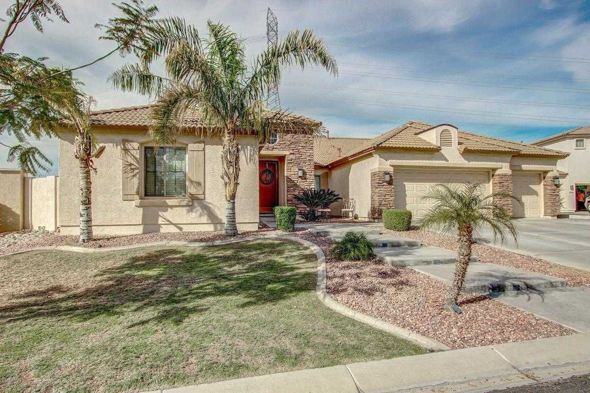 $450,000 - 4Br/3Ba - Home for Sale in Mission Ranch, Glendale