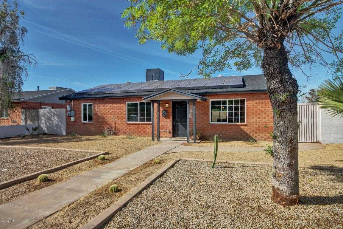 $359,000 - 3Br/2Ba - Home for Sale in June-may Addition, Phoenix