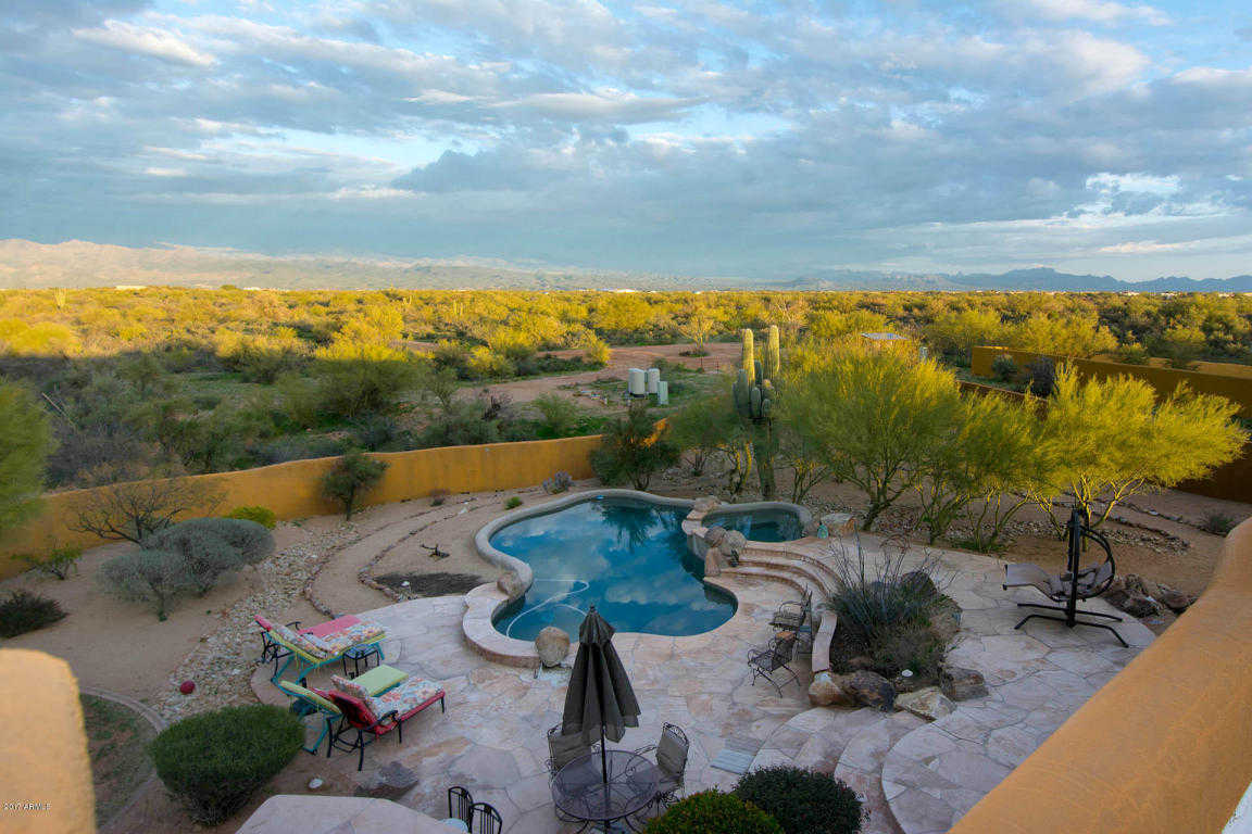 $689,000 - 5Br/3Ba - Home for Sale in Metes And Bounds, Scottsdale