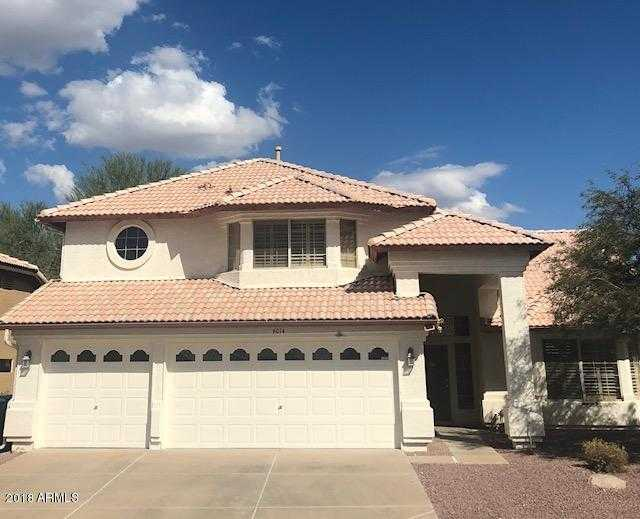 $354,900 - 4Br/3Ba - Home for Sale in Pinnacle Hill Lot 1-259 Tr A-o, Glendale