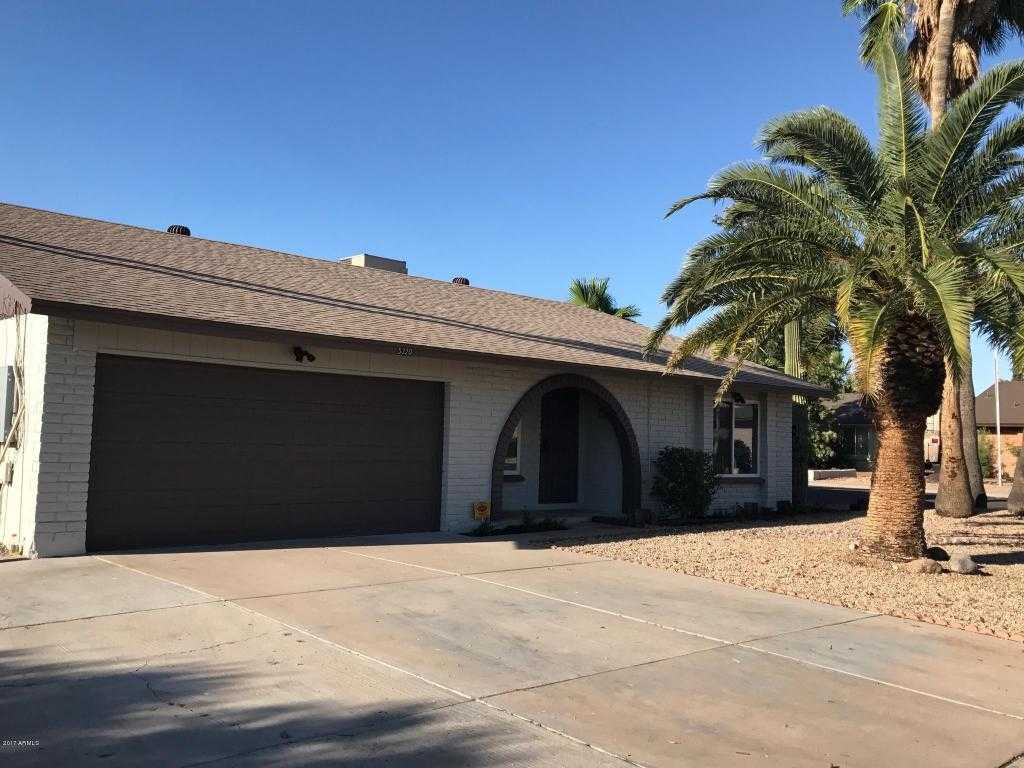 $218,500 - 3Br/2Ba - Home for Sale in Royal Oaks Unit 9 Lot 1-178, Glendale