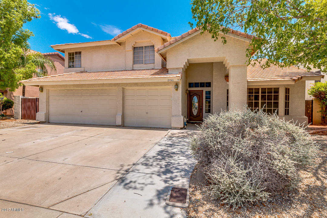 $339,900 - 5Br/3Ba - Home for Sale in Hamilton Arrowhead Ranch Two Lot 1-214, Glendale