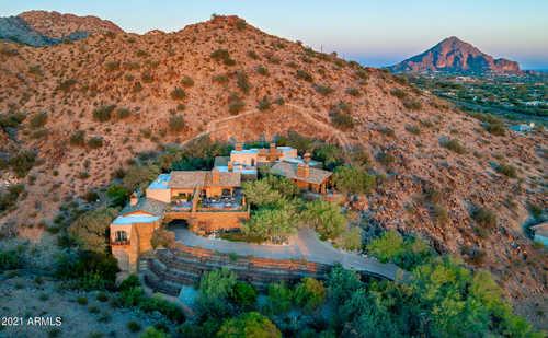 $6,000,000 - 4Br/7Ba - Home for Sale in Biltmore Mountain Estates Lot 1-39 Tr A-h J K, Phoenix