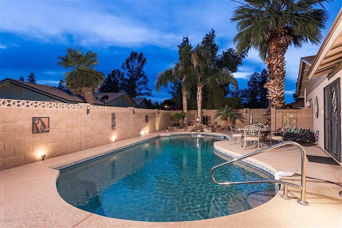 - 3Br/2Ba - Home for Sale in Trails At Scottsdale 2 Lot 173-289 & Tr I,j, & O-q, Scottsdale