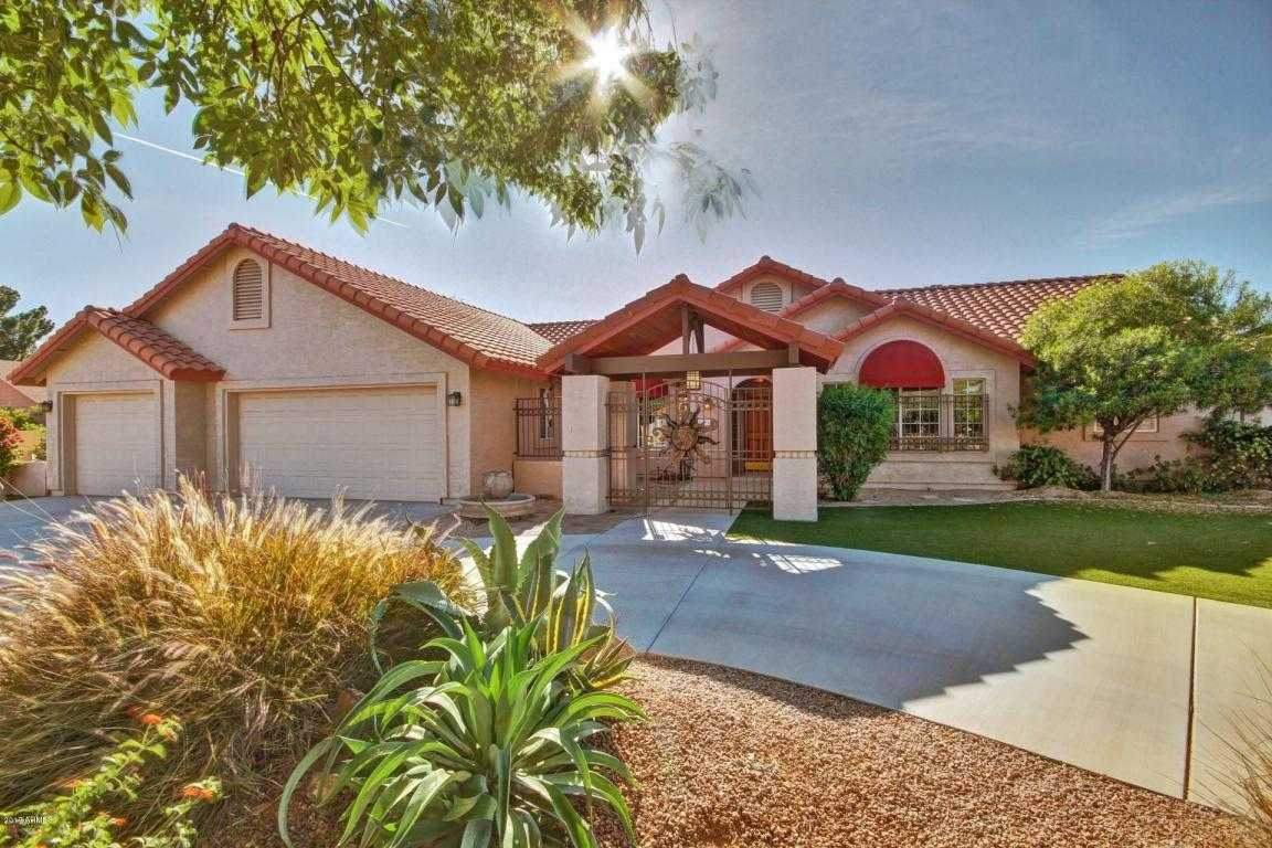$467,560 - 4Br/3Ba - Home for Sale in University Meadows, Glendale