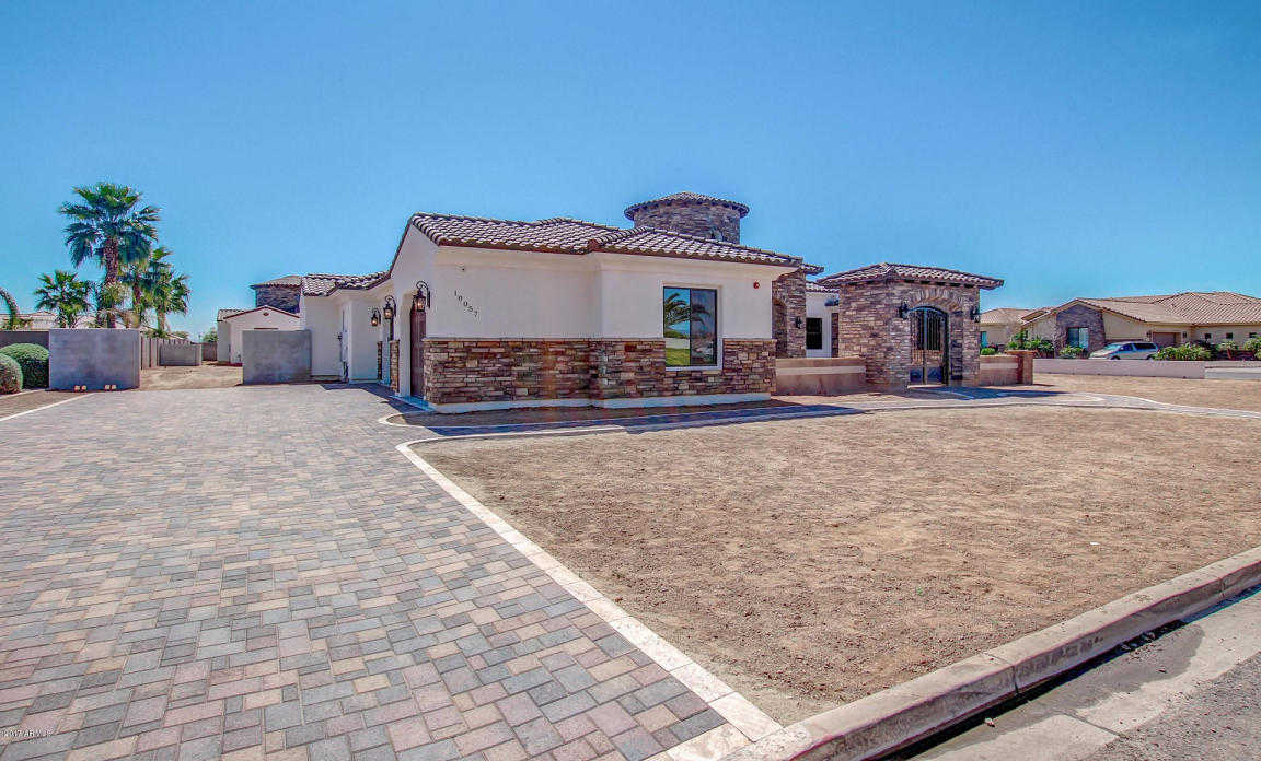 $1,485,000 - 5Br/5Ba - Home for Sale in Melton Ranch 1, Peoria