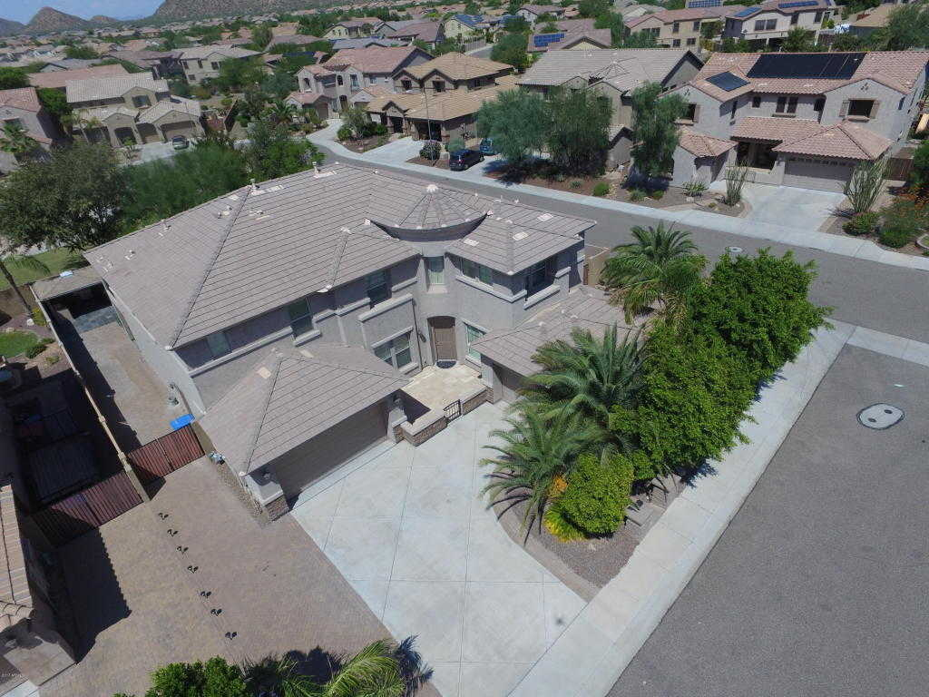 $495,000 - 6Br/5Ba - Home for Sale in Stetson Valley Parcels 7 8 9 10, Phoenix