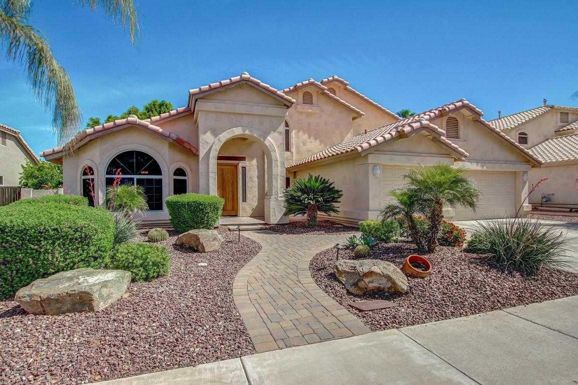 $398,000 - 5Br/3Ba - Home for Sale in Pinnacle Hill, Glendale