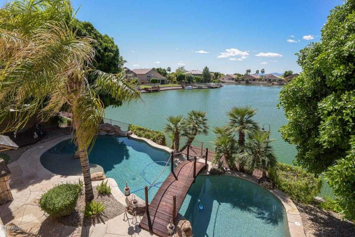 $599,900 - 5Br/3Ba - Home for Sale in Arrowhead Lakes, Glendale