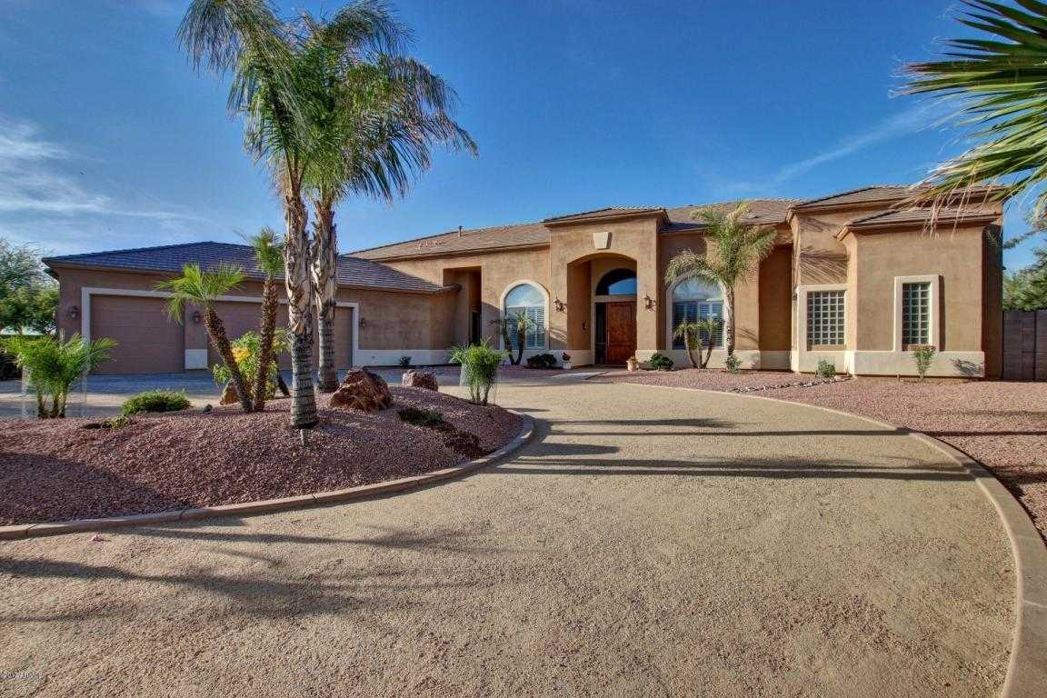 $994,999 - 4Br/5Ba - Home for Sale in Softwind Estates, Glendale