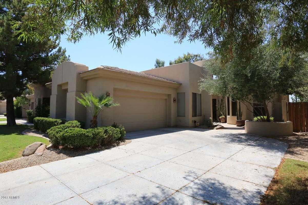 - 2Br/3Ba - Home for Sale in Gainey Village Villas, Scottsdale