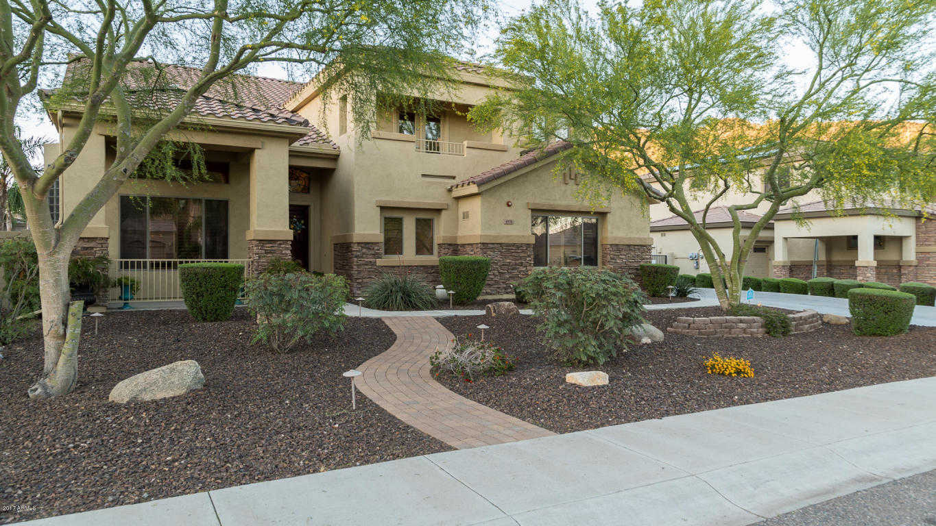 $490,000 - 4Br/3Ba - Home for Sale in Stetson Valley Parcels 7 8 9 10, Phoenix