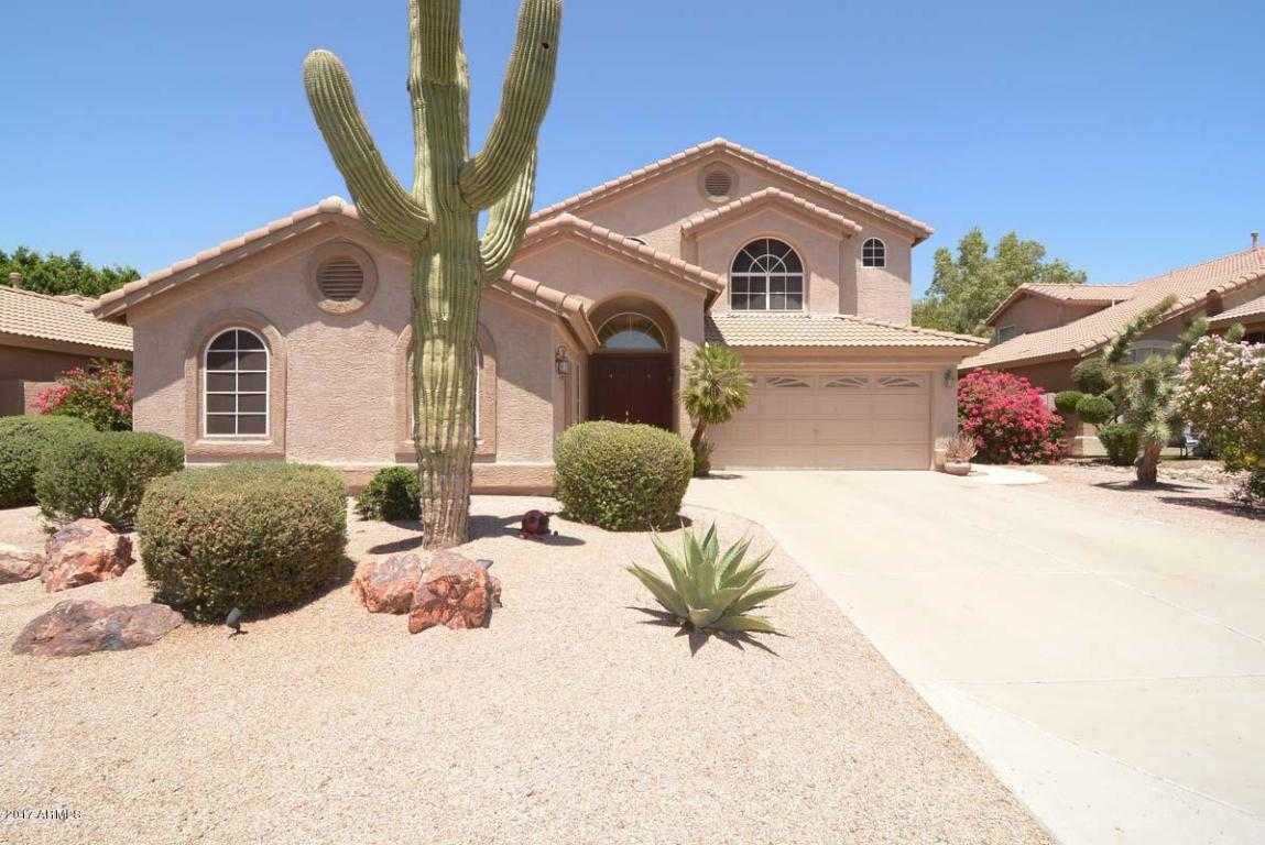 $410,000 - 4Br/4Ba - Home for Sale in Arrowhead Legends, Glendale