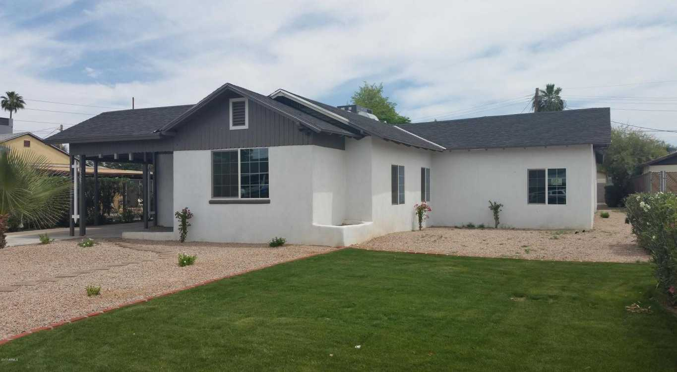 $460,000 - 4Br/2Ba - Home for Sale in Fowler Tract Lots 1-96, Phoenix