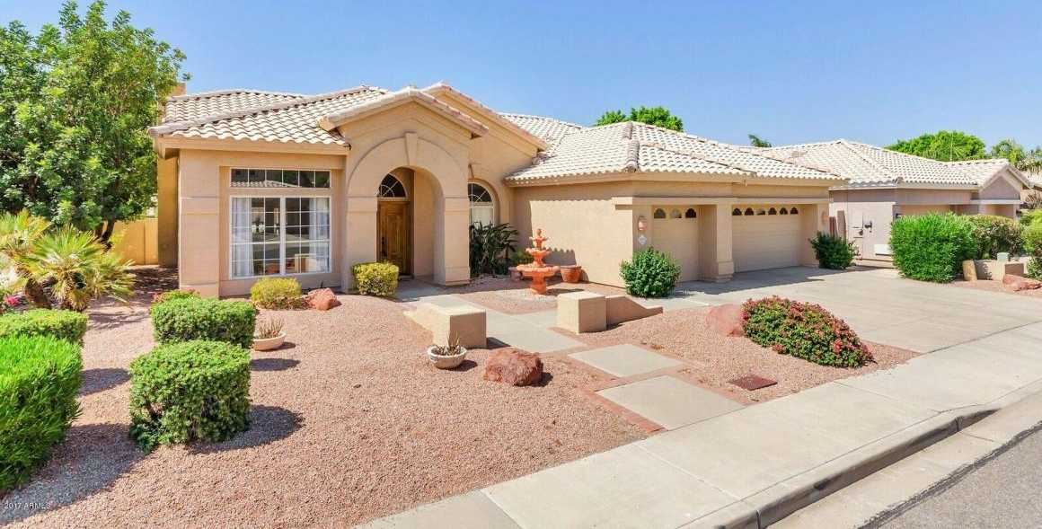 $405,000 - 3Br/2Ba - Home for Sale in Top Of The Ranch Two, Glendale