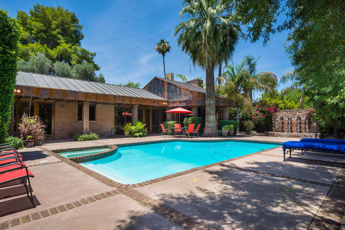 $925,000 - 3Br/4Ba - Home for Sale in Madison Park Place, Phoenix