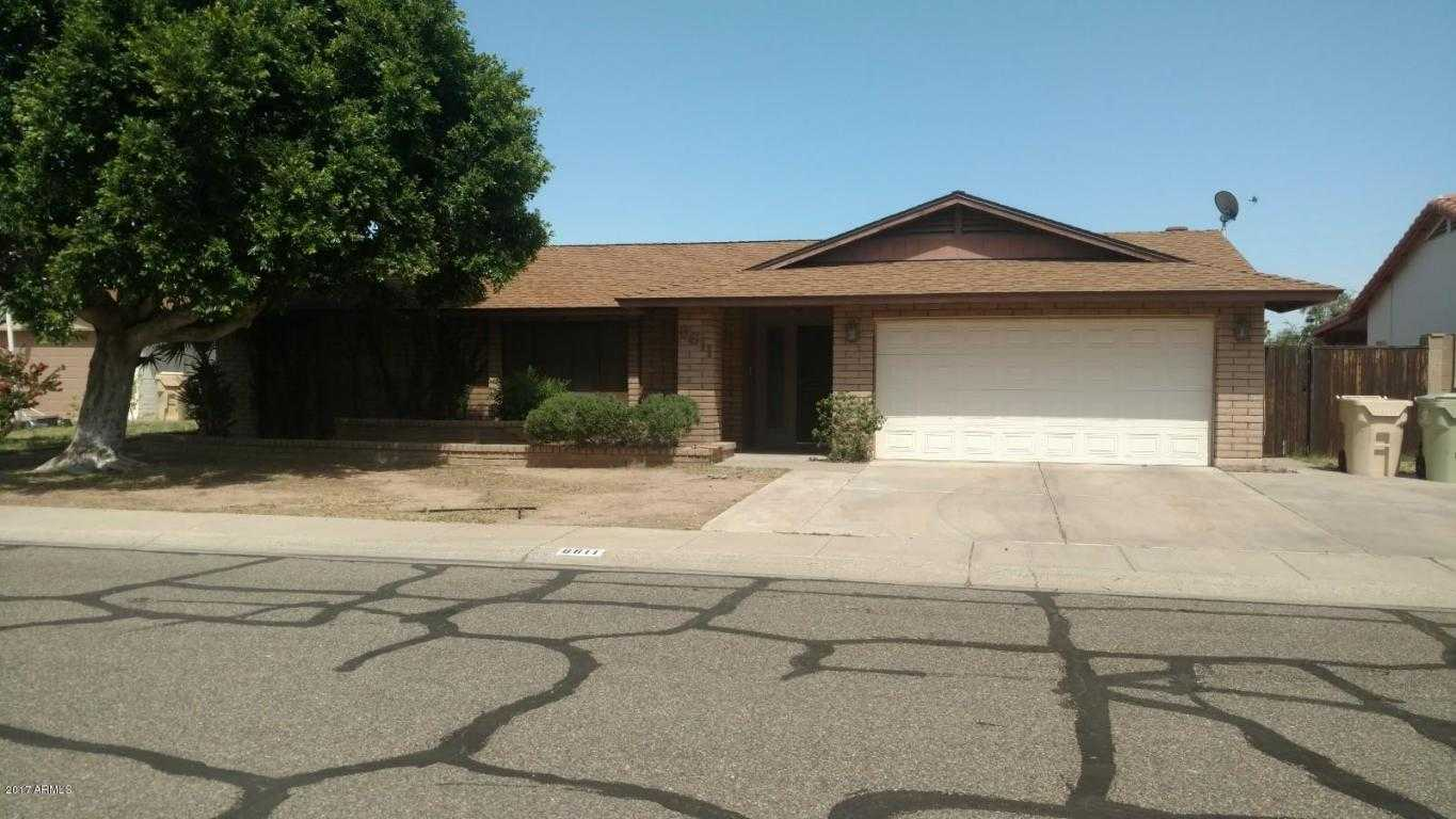$218,000 - 3Br/2Ba - Home for Sale in Manzanita Manor 2, Glendale