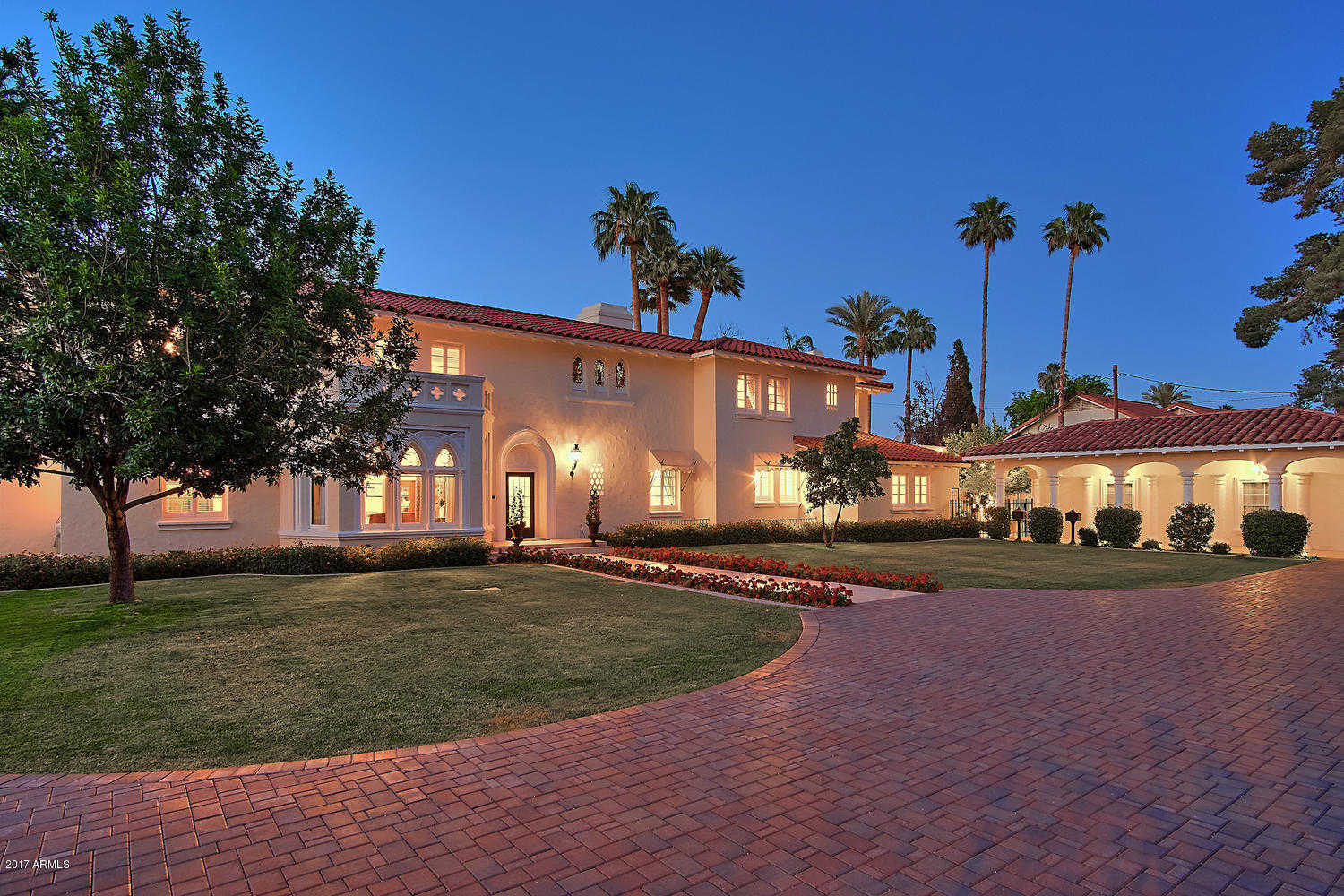 $3,500,000 - 6Br/6Ba - Home for Sale in Country Club Place, Phoenix