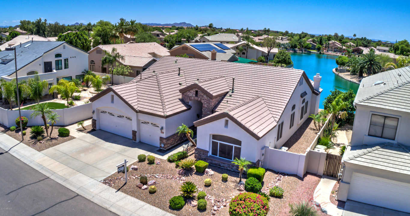 $419,000 - 3Br/2Ba - Home for Sale in Camelot Views, Glendale
