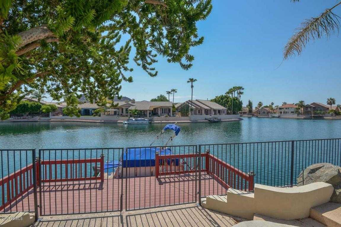 $679,000 - 3Br/3Ba - Home for Sale in Arrowhead Lakes Unit 1 Replat Mcr 294-12, Lot 89, Glendale