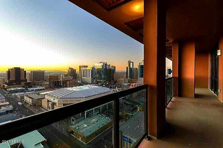 $507,000 - 2Br/3Ba -  for Sale in Summit At Copper Square, Phoenix