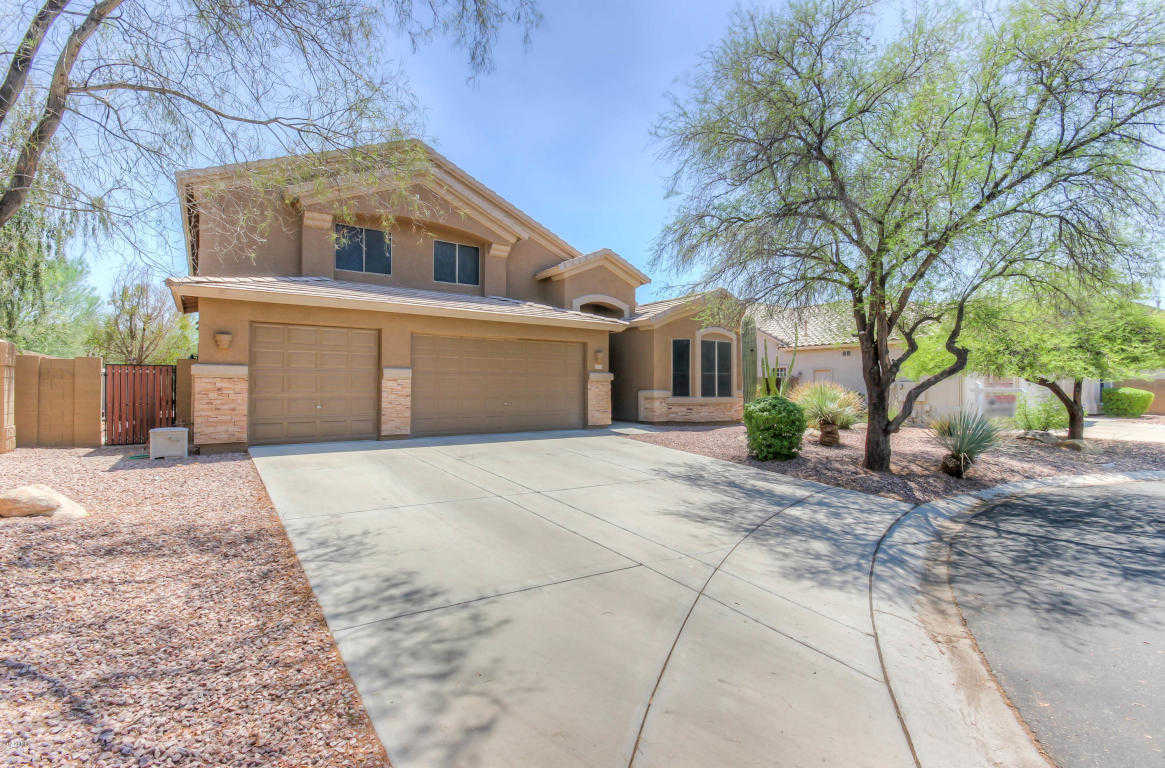 $375,000 - 4Br/3Ba - Home for Sale in Chaminade, Glendale