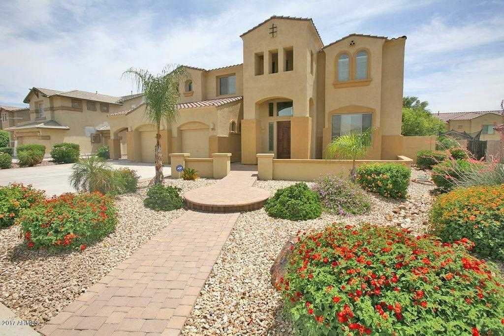 $495,000 - 4Br/3Ba - Home for Sale in Stetson Valley Parcels 7 8 9 10, Phoenix