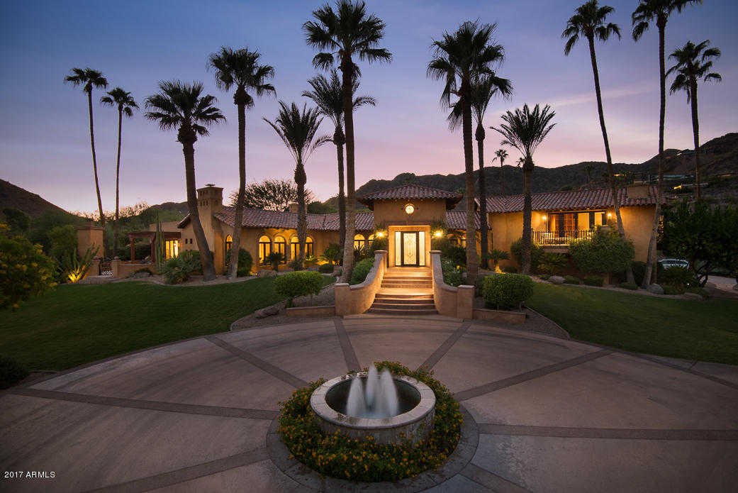 $2,250,000 - 5Br/5Ba - Home for Sale in Clearwater Hills Prvt Roads & Tr A, Paradise Valley