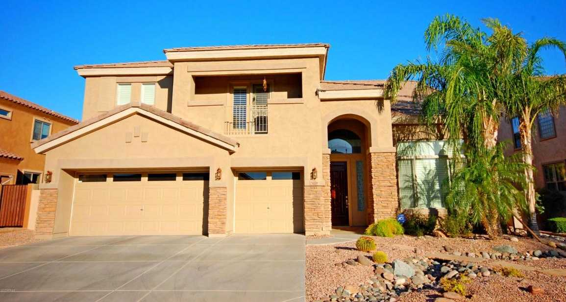 $479,900 - 4Br/3Ba - Home for Sale in Stetson Valley Parcels 7 8 9 10, Phoenix