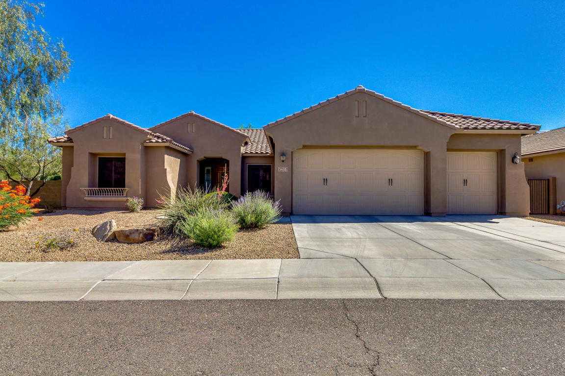$419,900 - 3Br/3Ba - Home for Sale in Stetson Valley, Phoenix