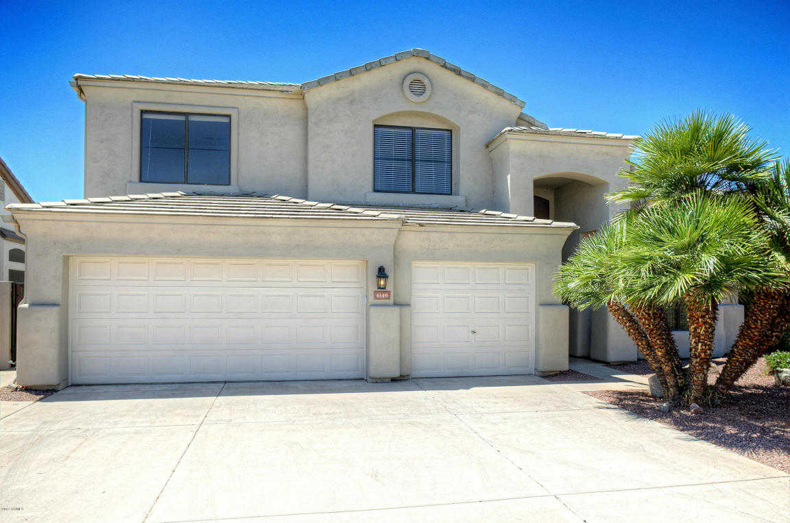 $525,000 - 4Br/3Ba - Home for Sale in Camelot Views At Arrowhead Ranch, Glendale