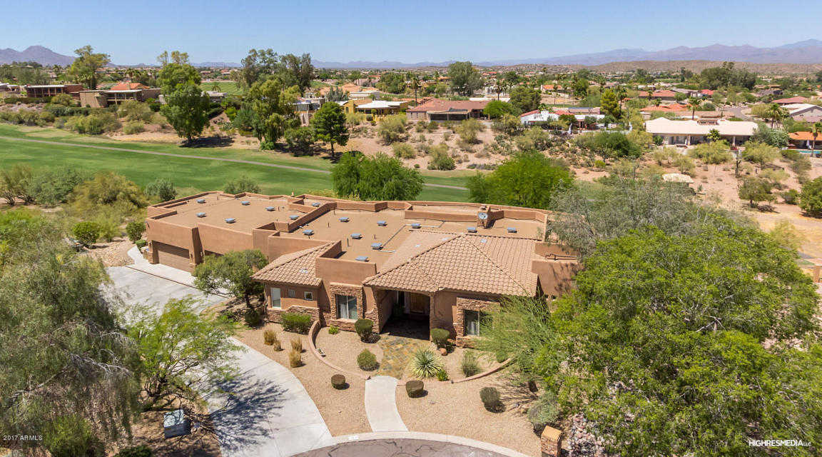 $1,100,000 - 3Br/4Ba - Home for Sale in Fountain Hills Az Fp 401b, Fountain Hills