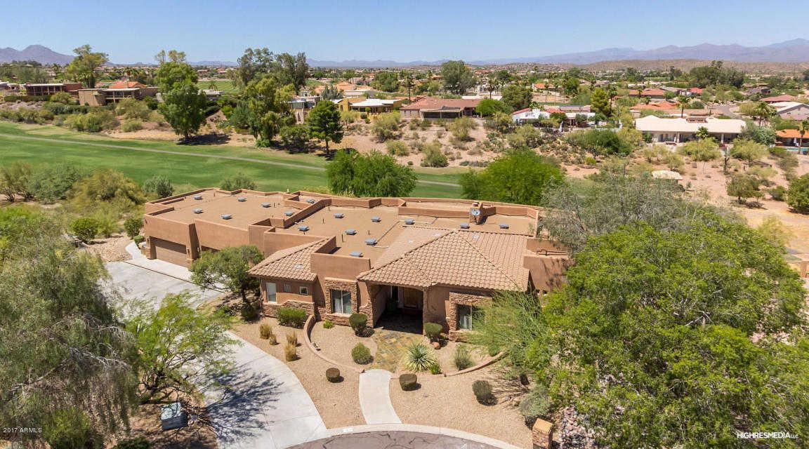 $910,000 - 3Br/4Ba - Home for Sale in Fountain Hills Az Fp 401b, Fountain Hills